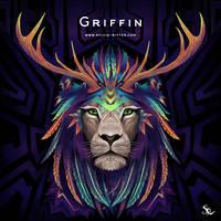 Griffin - Album Artwork