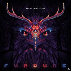 Eagle of Zeus - Album Artwork for Furdune by SylviaRitter