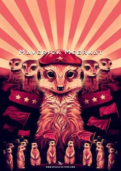 Maverick Meerkat