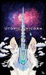 Utopic Unicorn by SylviaRitter