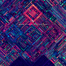 Album Art for Ben Prunty's Cipher