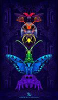 The Six Arthropods