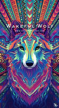 Wakeful Wolf