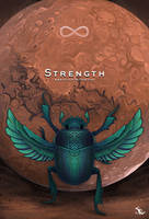 Strength by SylviaRitter