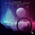 Album Art for Cosmic Carpool's Horizon