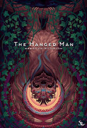 The Hanged Man by SylviaRitter
