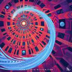 Album Art for Brandon Neil Wright's Comet