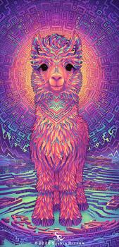Astral Alpaca