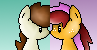 Cerise and James icon by CeriseEliCore