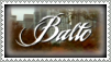 Balto Title Stamp by Nyxity