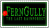FernGully: The Last Rainforest by Nyxity