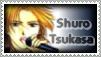 Shuro Tsukasa Stamp 1 by Nyxity