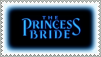 The Princess Bride Title Stamp by Nyxity