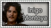 TPB: Inigo Montoya Stamp 1 by Nyxity