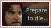 TPB: Prepare to Die Stamp by Nyxity