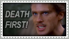 TPB: Death First Stamp by Nyxity