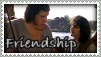TPB: Friendship Stamp by Nyxity