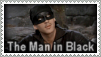 TPB: The Man in Black Stamp by Nyxity