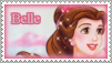 BatB: Belle Stamp by Nyxity