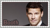 Bones: Seeley Booth by Nyxity