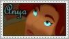 Anastasia: Anya Stamp by Nyxity