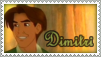 Anastasia: Dimitri Stamp by Nyxity