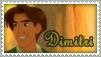 Anastasia: Dimitri Stamp by Nyxity