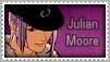Armitage III: Julian Stamp 1 by Nyxity