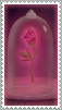BatB: Enchanted Rose Stamp 1 by Nyxity