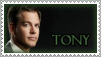 NCIS: Tony DiNozzo Stamp 1 by Nyxity