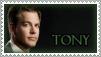NCIS: Tony DiNozzo Stamp 1 by Nyxity