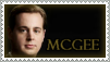 NCIS: Timothy McGee Stamp 1 by Nyxity