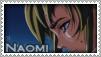 Armitage III: Naomi Stamp 3 by Nyxity