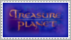 Treasure Planet Title Stamp by Nyxity