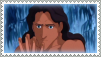 Tarzan Stamp 2 by Nyxity