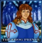 GFTC: The Frog Prince