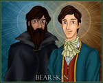 GFTC: Bearskin
