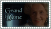 EA: Grand Dame Stamp by Nyxity