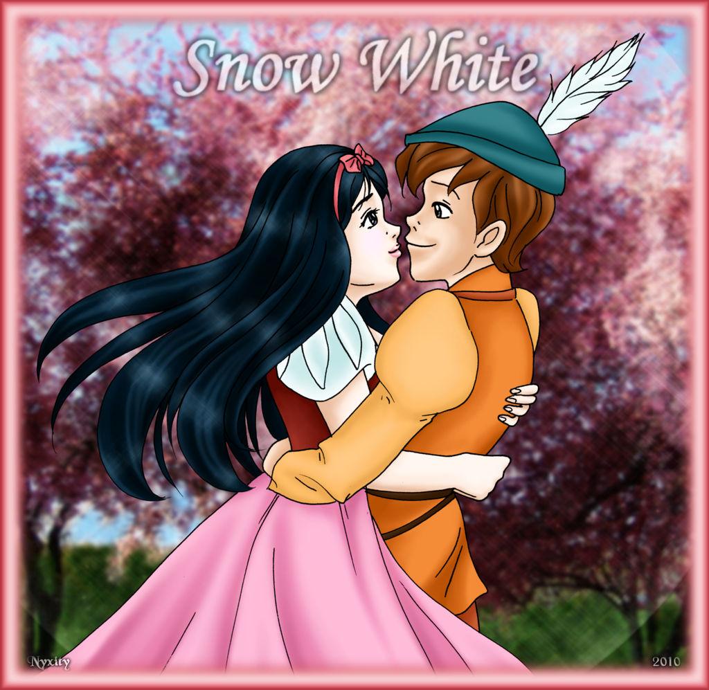 GFTC: Snow White