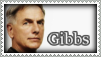 NCIS: Jethro Gibbs Stamp 2 by Nyxity