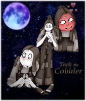 TTatC: Tack the Cobbler by Nyxity