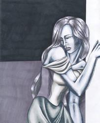 Shades of Gray by Nyxity