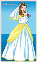 Belle: Wedding