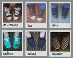 My shoes project by nimrod2316