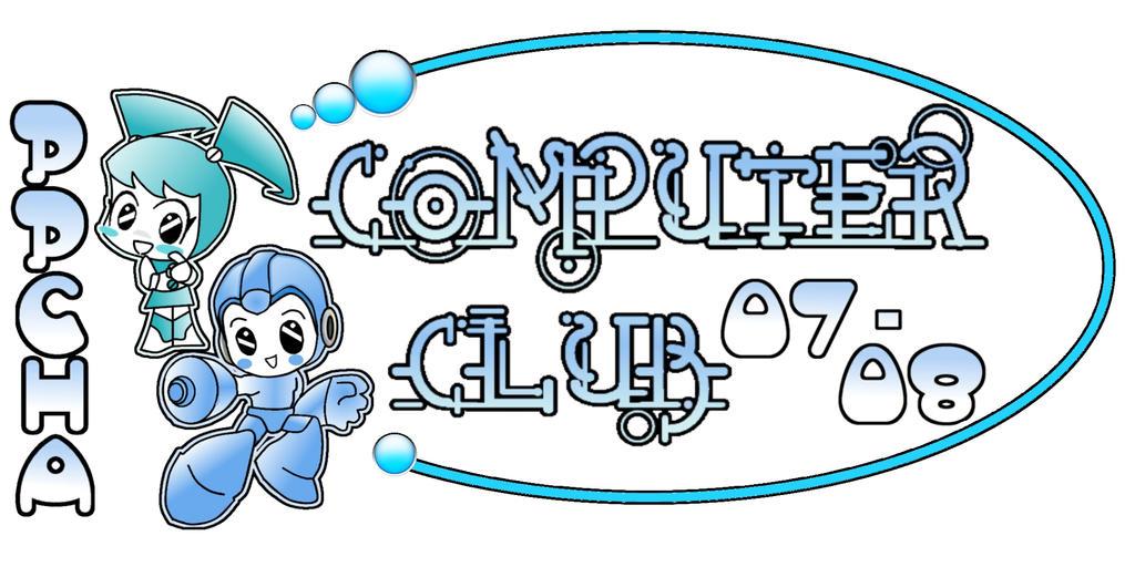 + PPCHA Computer Club LOGO +