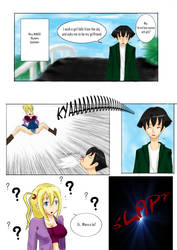 doki doki meiko page 1 english by evin279