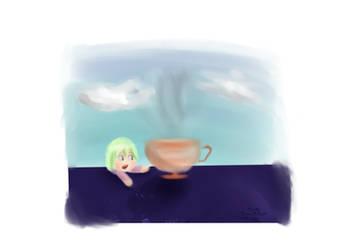 boisson chaude