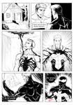 Venom comic...