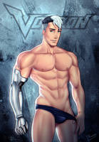 Shiro - pin up! by reiner55