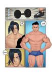 Gym Life - page 2